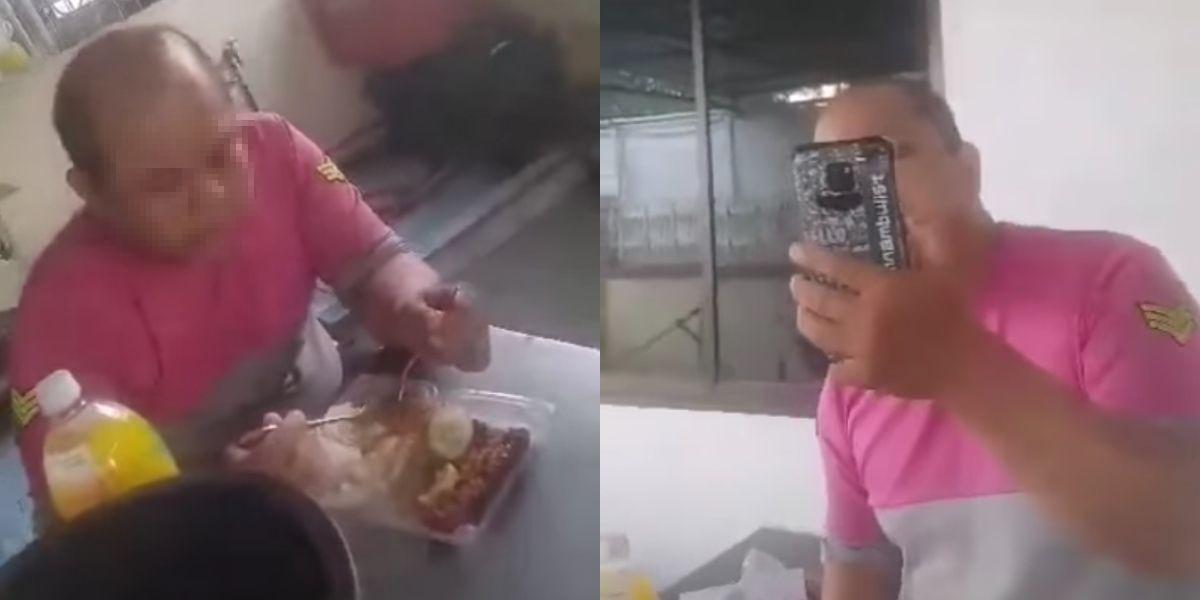 Rider Foodpanda (3)_censored
