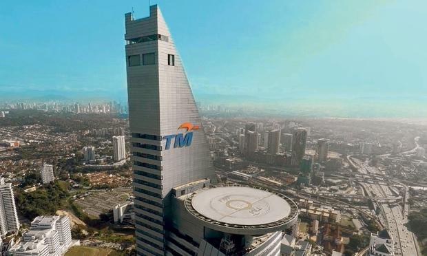 Telekom-Malaysia