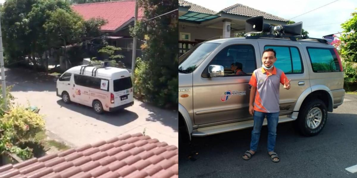 Kenali 'Cikgu Amir', Suara Di Sebalik Hebahan Vaksinasi Loghat Melaka Yang Tular Baru Ini