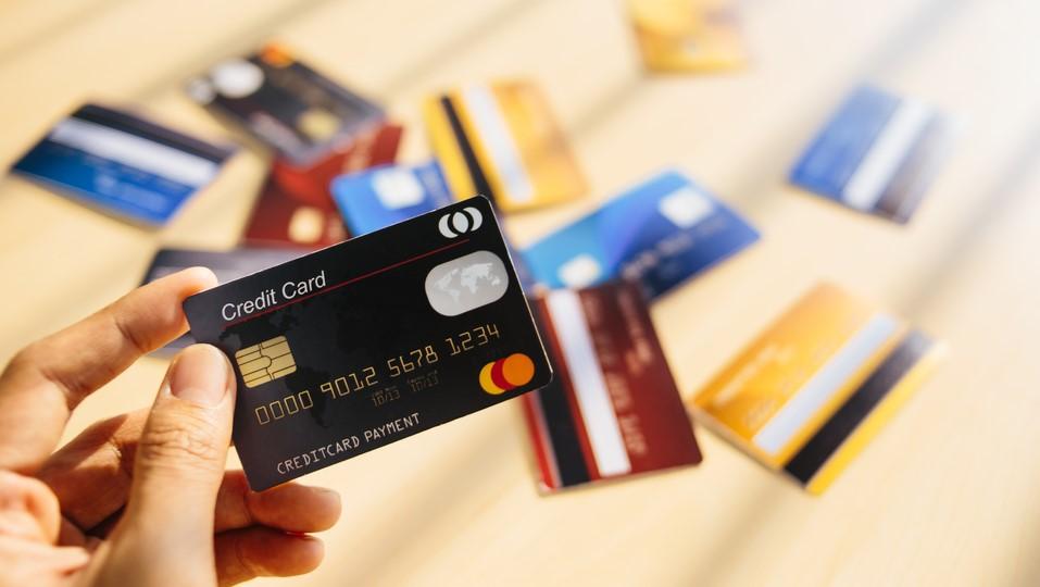 Kad kredit pilihan