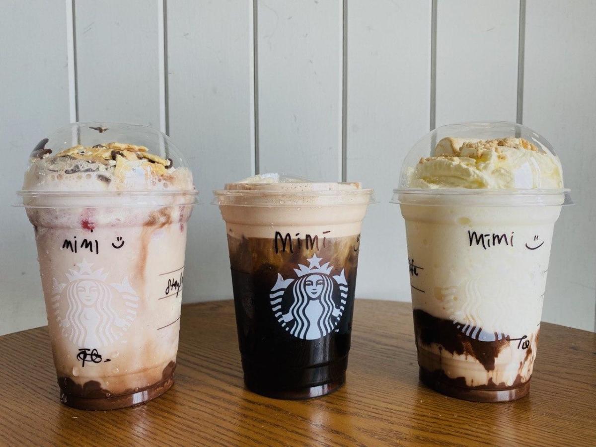 Mengimbau Kenangan Masa Kecil, Starbucks Perkenalkan 3 Minuman 'Fresh' Mulai Hari Ini