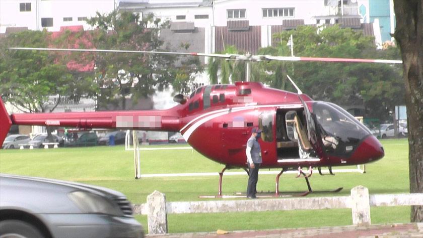 vocket-mengidam-nasi-ganja-hantar-pakai-helikopter-4