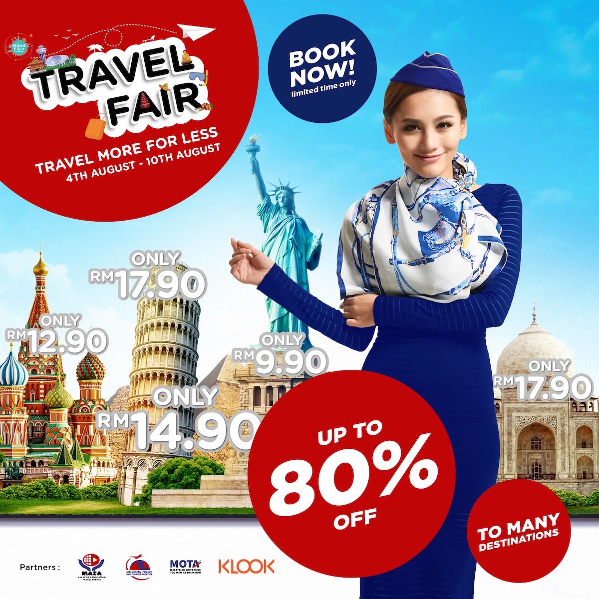 Travel Fair 1