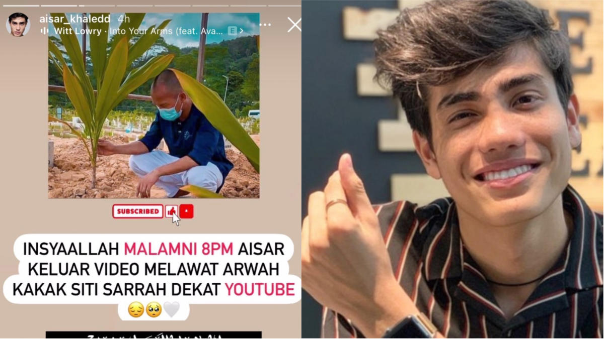 Tidak Sensitif Buat Konten, Tindakan YouTuber Mahu Kejar 'Views' Dikecam Netizen