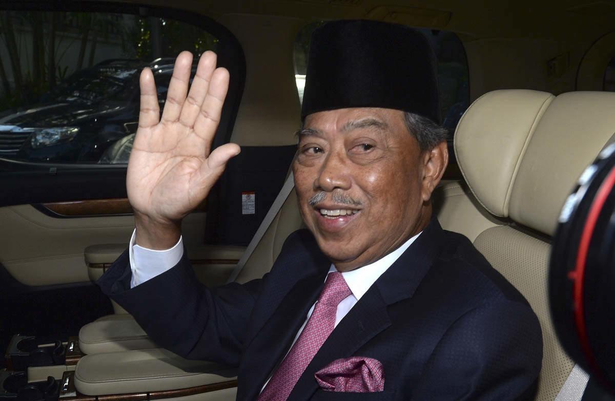 Muhyiddin Yassin Bakal Persembahkan Surat Peletakan Jawatan Esok?