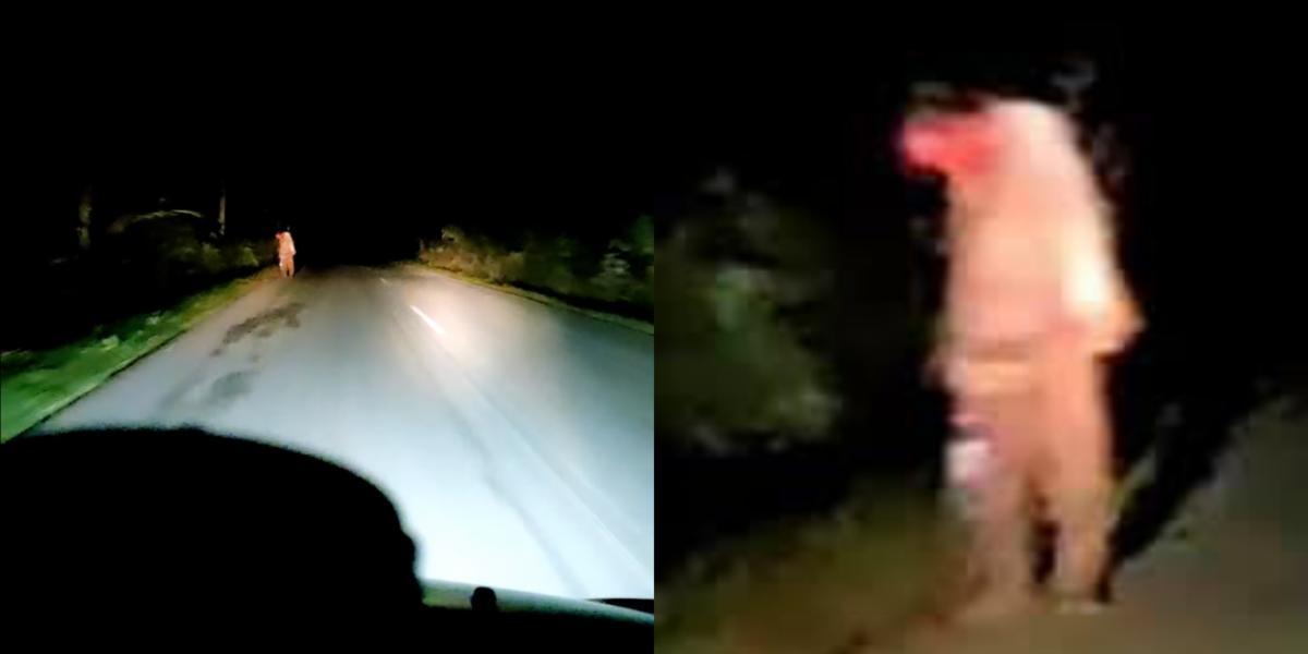 Lelaki Jumpa 'Makhluk Kepala Senget' Selepas Pulang Memancing Cetus Pertikaian Ramai