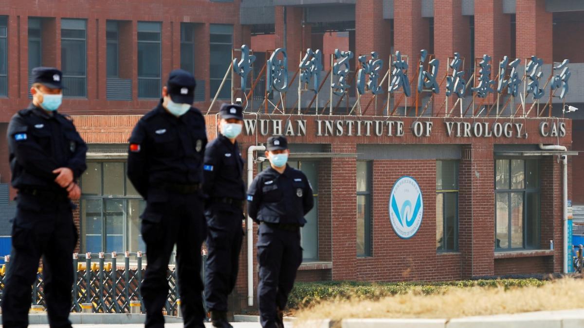 Dokumen Rahsia Bocor, AS Didakwa Salur Dana Kaji Coronavirus Di Wuhan Sebelum Pandemik