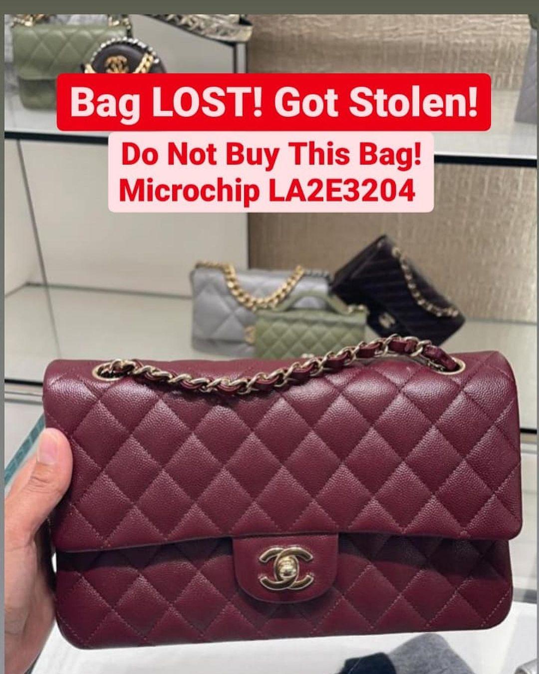 Hanya Hantar Kotak, Penjual Ini Dakwa Beg Tangan Bernilai RM35,000 Dicuri Pusat Kurier 2