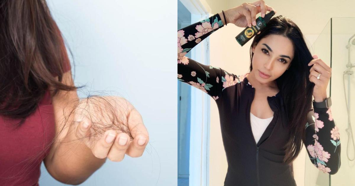 Ini Apa Yang Anda Perlu Buat Jika Hadapi Masalah Keguguran Rambut