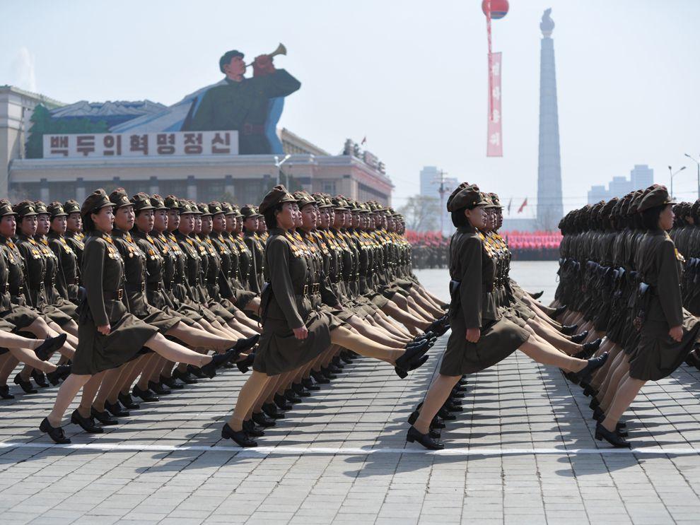 Kisah Agensi Risikan Khas Korea Utara Yang Ditugaskan Untuk Membunuh Pembelot 4