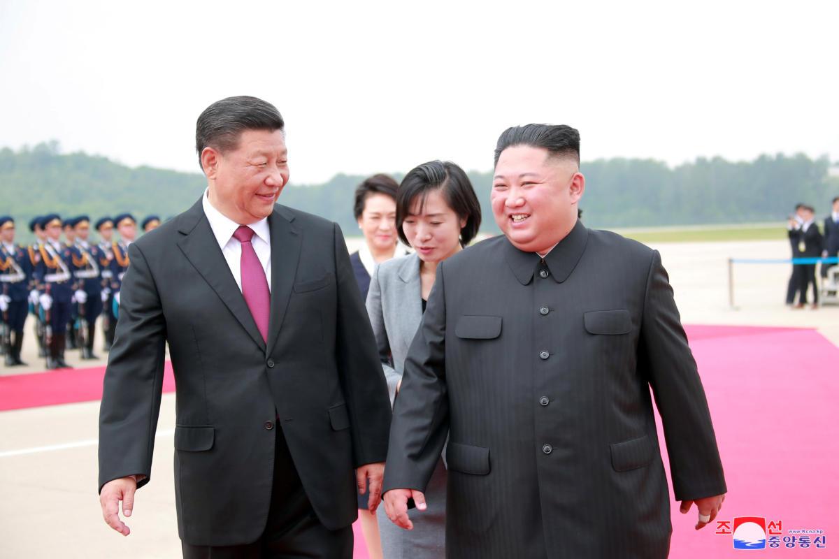Kisah Agensi Risikan Khas Korea Utara Yang Ditugaskan Untuk Membunuh Pembelot 10