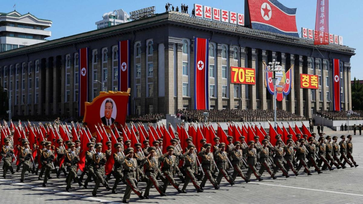 Kisah Agensi Risikan Khas Korea Utara Yang Ditugaskan Untuk Membunuh Pembelot