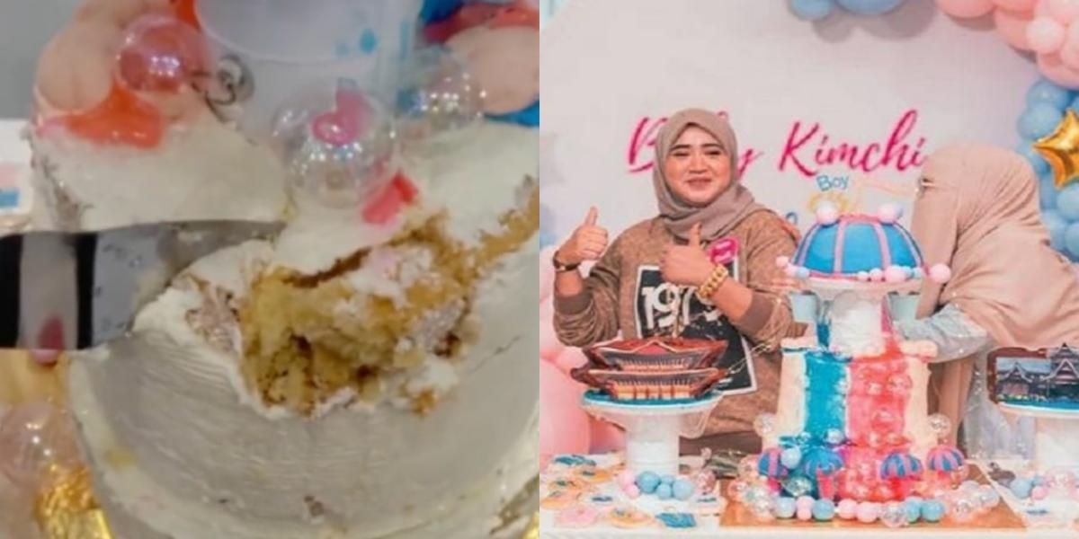 Kecewa Hasil Kek Berharga RM10,000 'Rapuh', Luahan Usahawan Ini Raih Simpati Netizen