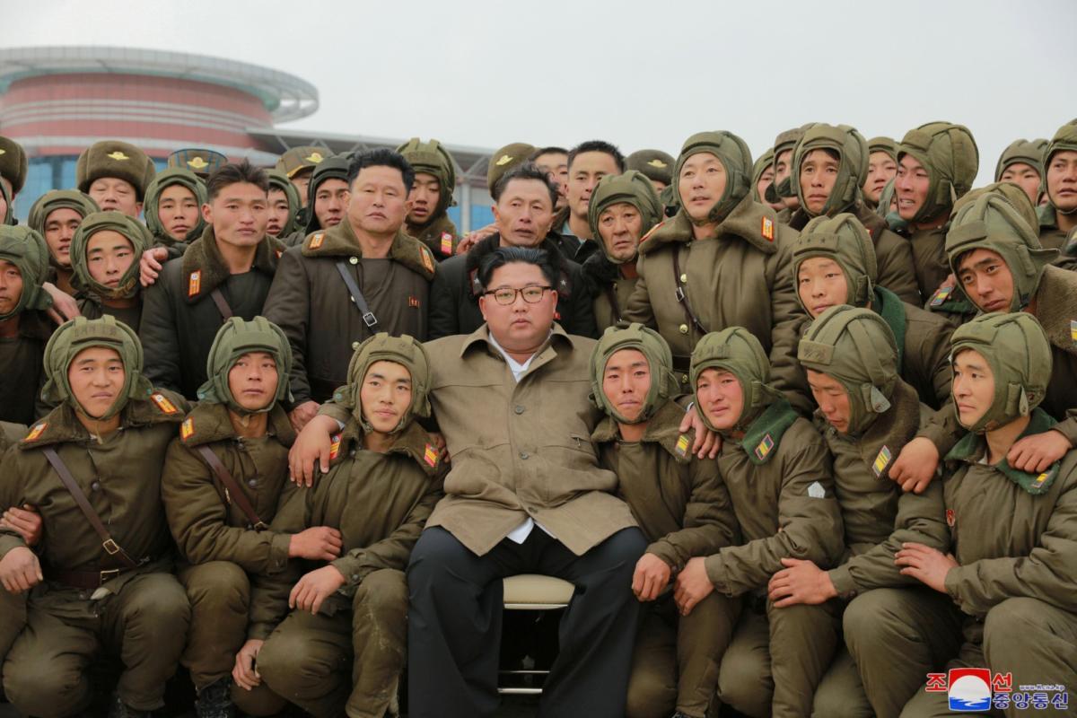 Kisah Agensi Risikan Khas Korea Utara Yang Ditugaskan Untuk Membunuh Pembelot 2
