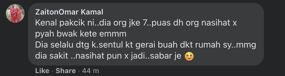 Orang Ramai Bimbang Keselamatan Warga Emas Pandu Myvi Cuma 10KM/J Di Jalan Raya 12