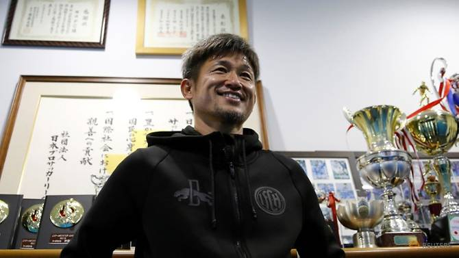yokohama-fc-s-japanese-striker-miura–oldest-footballer-to-score-competitive-goal–speaks-during-an-interview-with-reuters-after-a-training-session-in-yokohama-1