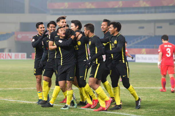 sukan asia 2018 bola sepak