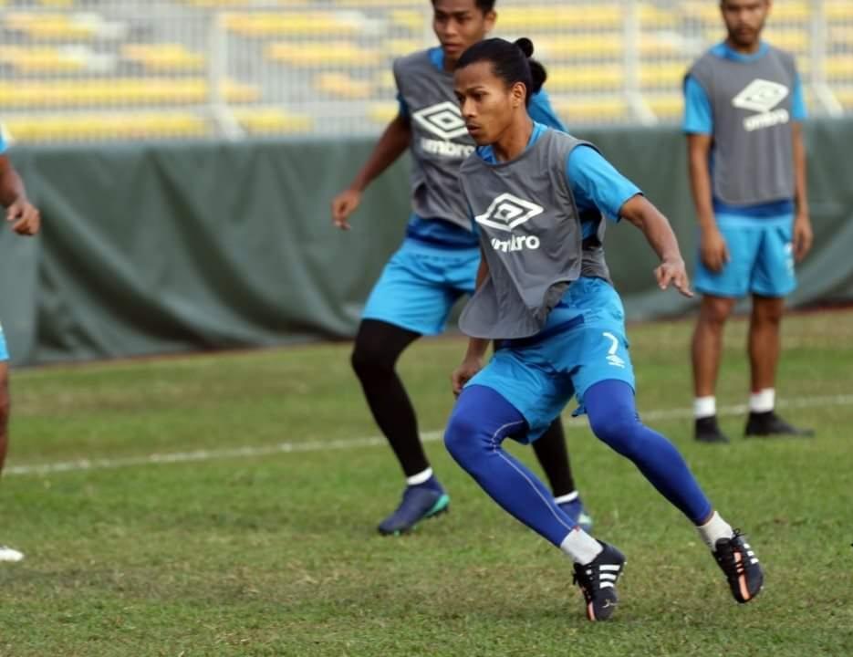 Ahmad Khairil Anuar