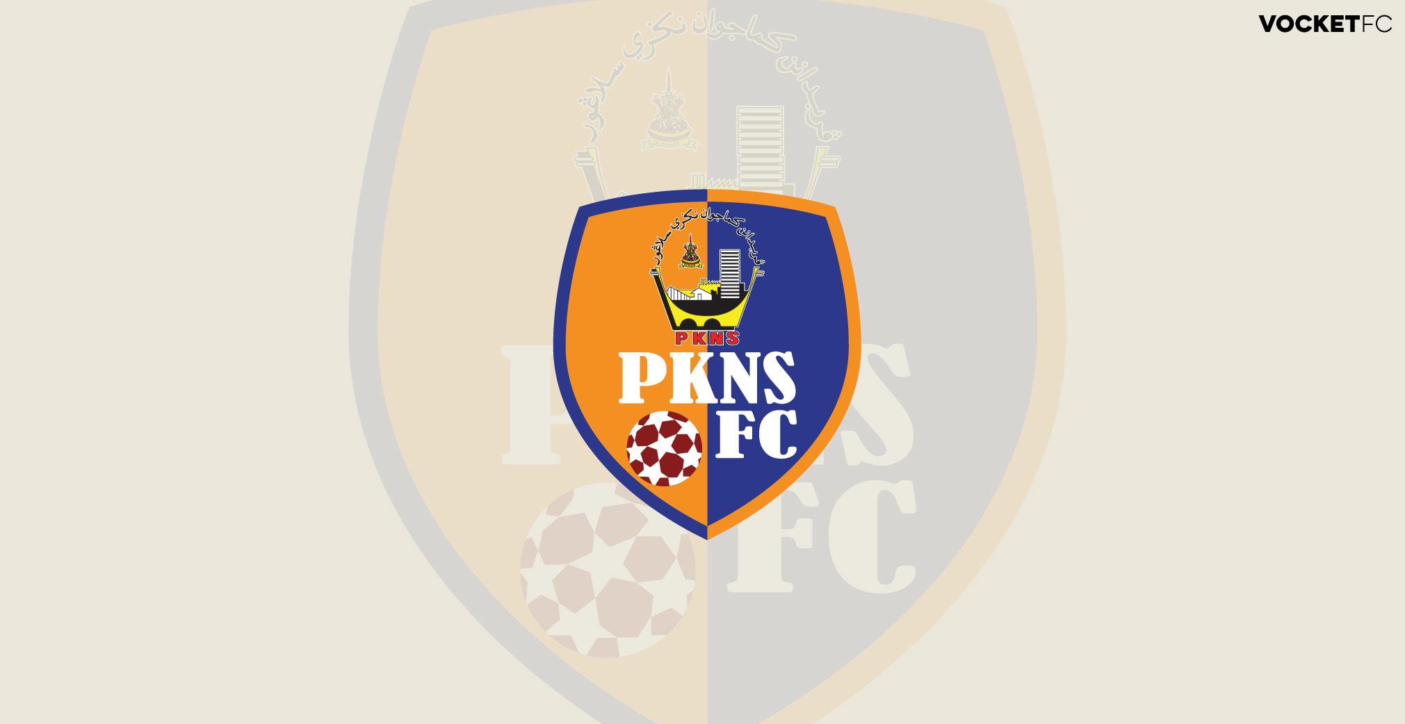 PKNS FC-01