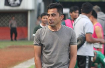 Seto Nurdiyantoro. (Foto: Vocketfc.com/Irwan Febri Rialdi).