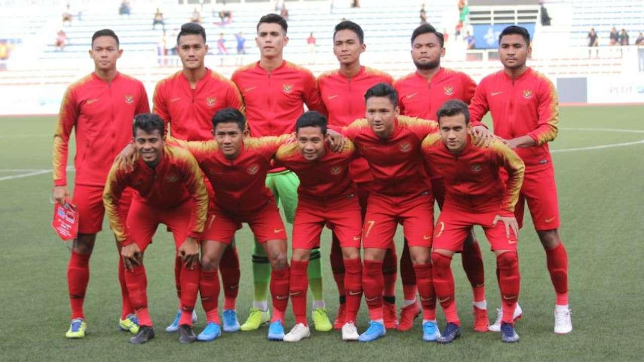 Timnas Indonesia U-23. (Foto: Goal.com).