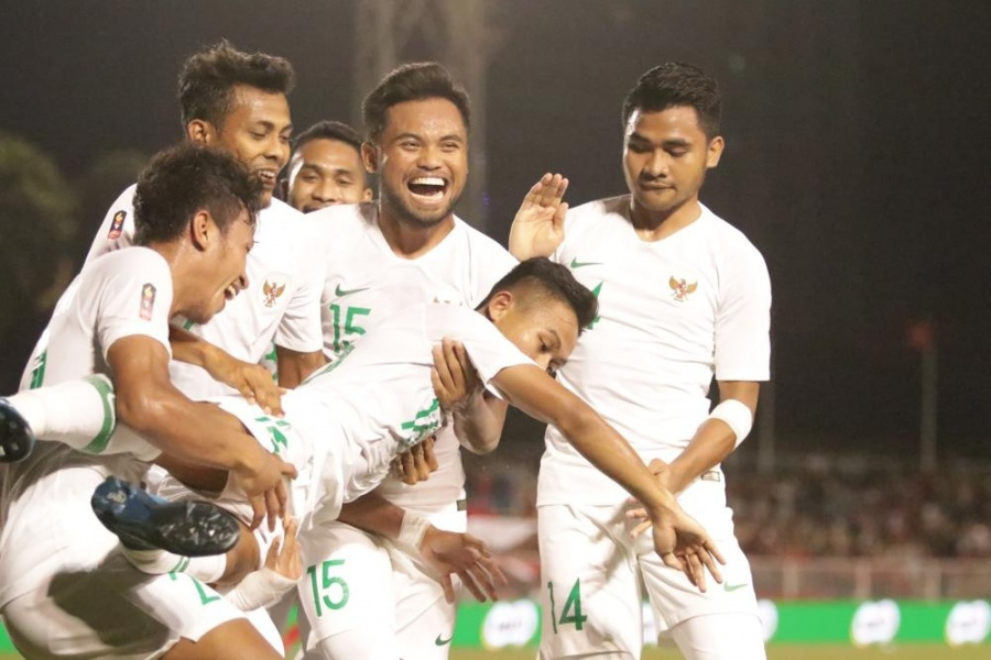 Timnas Indonesia U-23. (Foto: PSSI).