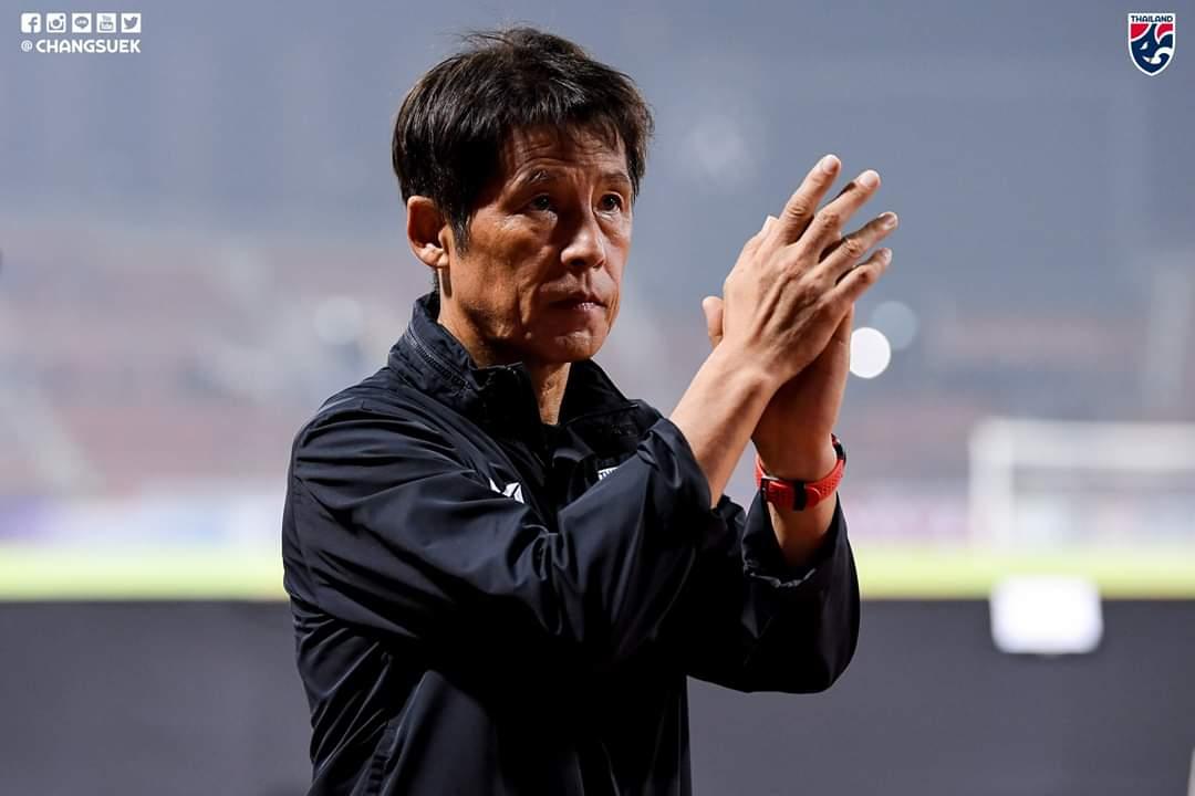 Akira Nishino