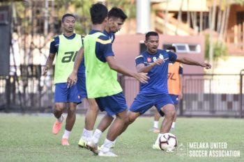 Melaka United