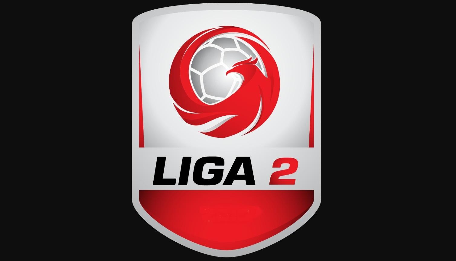Logo Liga 2 Indonesia. (Foto: Liga.id).
