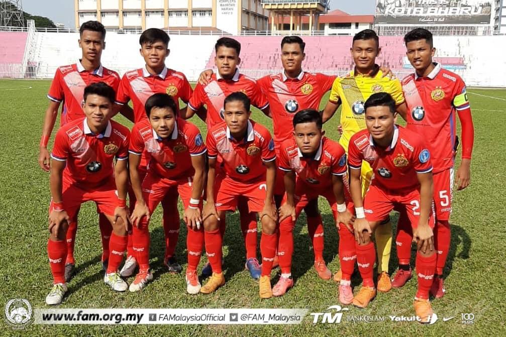 Piala-Belia-Kelantan