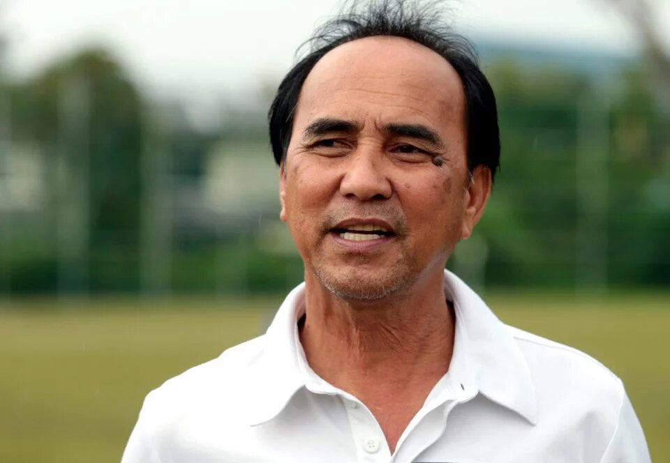 Datuk Hassan Sani