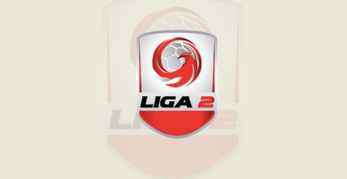 Logo Liga 2 2020. (Vocketfc.com/Sulaeman Ismail).