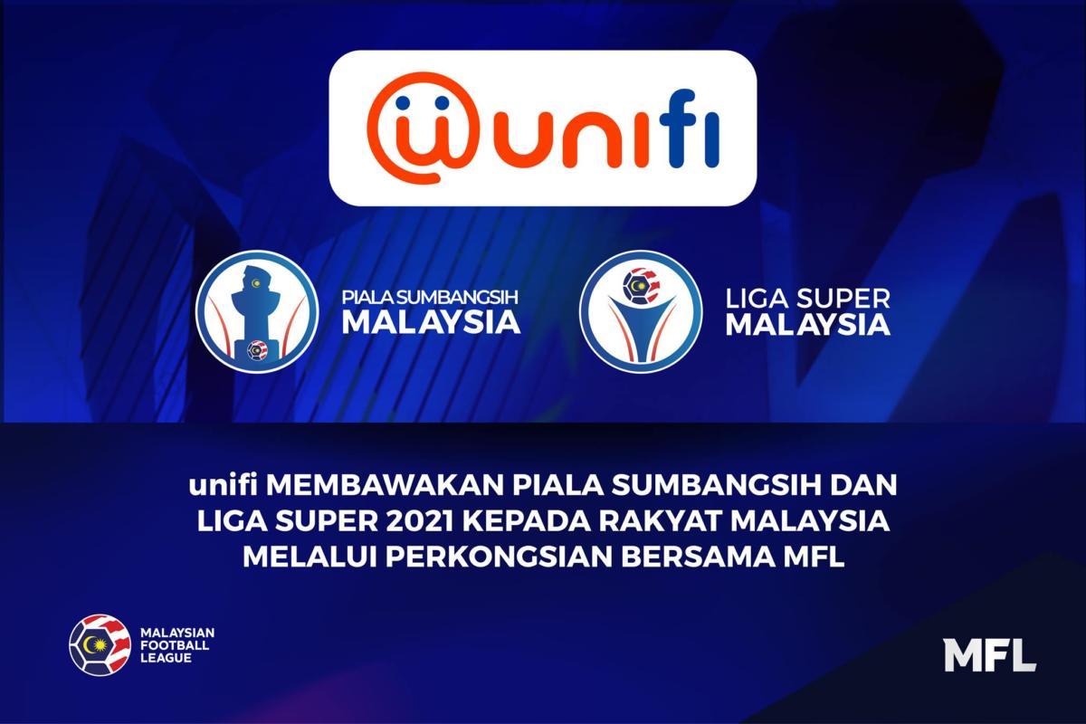 unifi Liga Super 2021